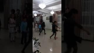 Казахстан, ВКО,  Азиза 21 марта 2017 год свадьба