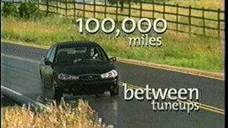 1999 Ford Contour Commercial thumbnail