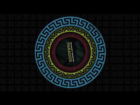Premiere: Ren Phillips, YINGYANG (UK) - Paradox [Roush Label]