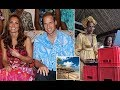 Kate Middleton news: William and Kate enjoyed cocktails and dancing in Mustique