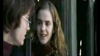 Гарри и Гермиона - Солнце