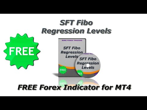 sft-fibo-regression-levels-|-free-forex-indicator-for-mt4