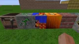 Los Mejores Packs De Texturas Para El Minecraft 1.5.2 (T42)