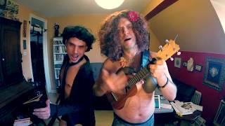 "Music In Our Underpants 3: ""Jackson"" - with the Restarts' Kieran & Juha's Collin #QUARANTIMEKILLER"