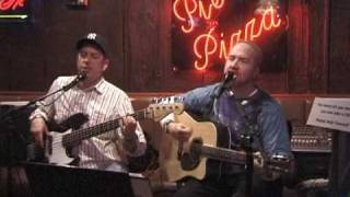 Lola (acoustic Kinks cover) - Mike Massé and Jeff Hall