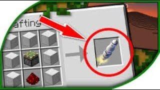 Minecraft modsuz uzaya gitme !!!!!!