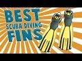 Best Dive Fins