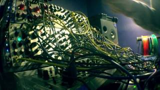 Cosmic Soup | Live Eurorack Modular Synthesizer Performance | P.01071602