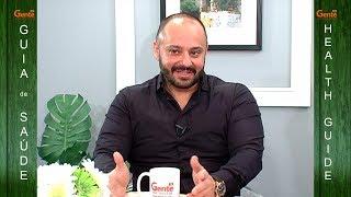 Tony Botelho & info sobre Vitamina C - Nov.18 - #3