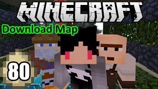 Minecraft Survival Indonesia - Perjuangan Membuat Beacon! (80) [Download Map]
