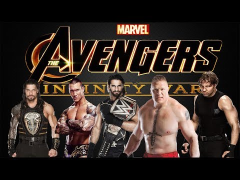 Avengers Infinity War  Official Tamil...