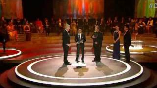 2009 Asia Pacific Screen Awards, Best Performance by an Actor, Masa...