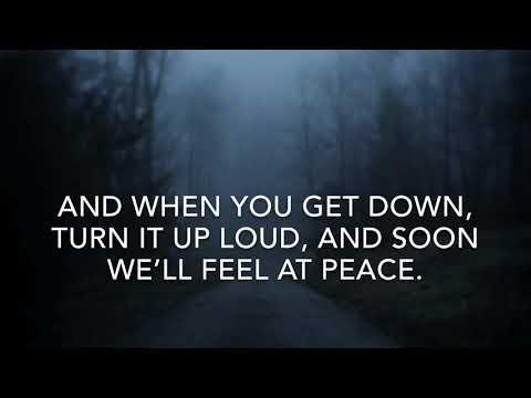 "Stick Figure ""Fire On The Horizon"" (Lyrics)"