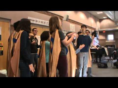 DeCadence A Cappella at Kamiak High School -