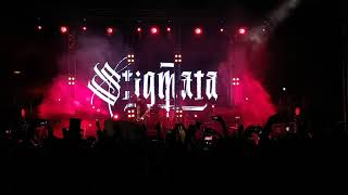 Stigmata - Не забывай (live in Flacon, 23.07.2019)