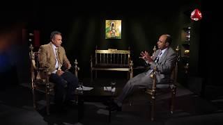 ماوراءالسياسة|  مع د.محمد عبدالله بامقاء - نائب رئيس اللجنة التحضيرية لمؤتمر حضرموت الجامع