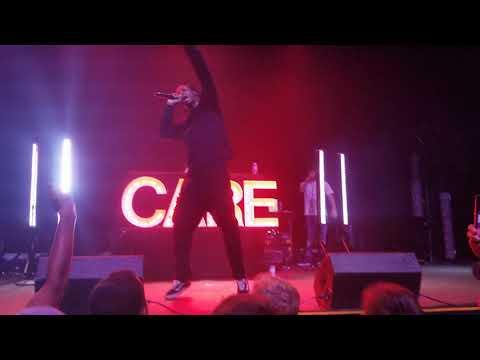 """""""Westside Bound 3"""" -Saba (live in Atlanta)"""