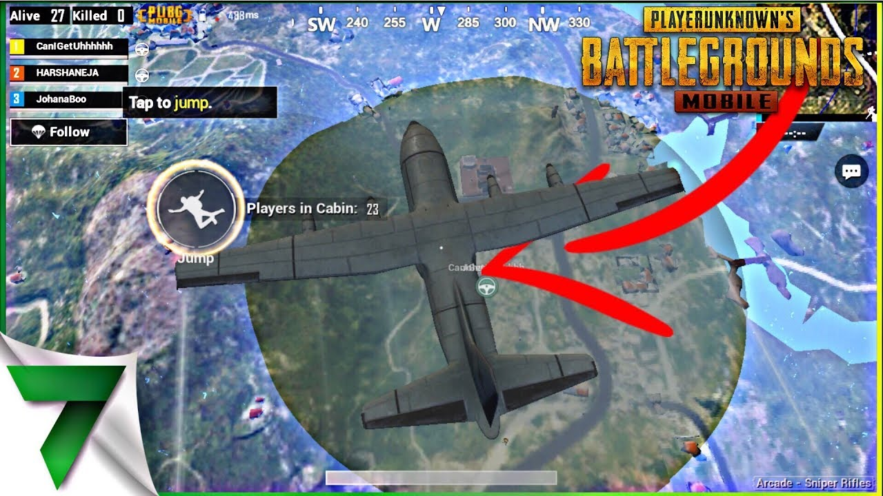 Pubg Mobile Hd Coming Soon: NEW ARCADE GAME MODE COMING SOON! FUN!!