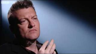 Confessions of an advertising insider - Charlie Brooker's Screenwipe - BBC Four