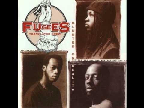 Fugees - Vocab (Acoustic) mp3