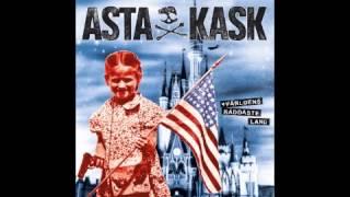 Asta Kask- Världens Räddaste Land (audio) new song 2013!