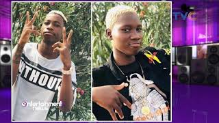 Lil Frosh Detained By Police Over Domestic Violence Allegation