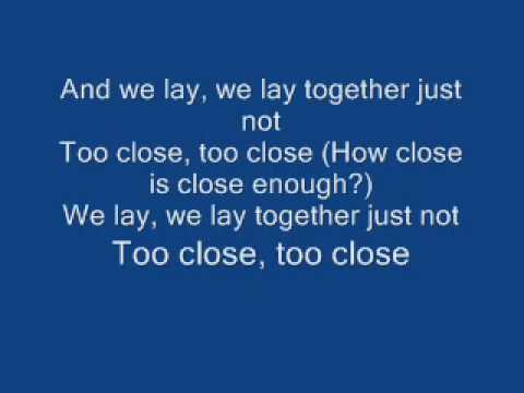 Make Damn Sure Lyrics - Taking Back Sunday