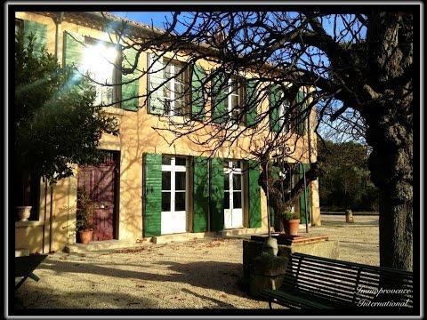 Ch teau vendre bergerac domaine de 25 hectares by for Achat maison aix en provence entre particuliers