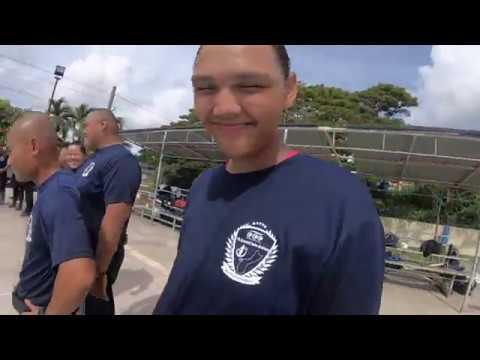 Guam Community College 17th Criminal Justice Academy