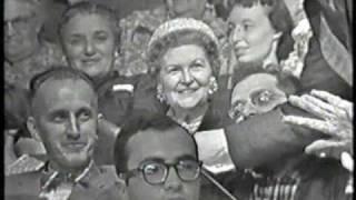 Ernie Kovacs Show: Embarrassing Interview