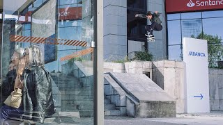 "Rough Cut: Austyn Gillette's ""Cheap Perfume"" Part"