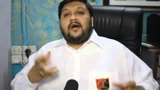 Sunny Shah Speech on 10 December Human Rights Day 2015