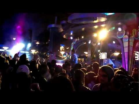 Disneyland Leap Day Trance Music