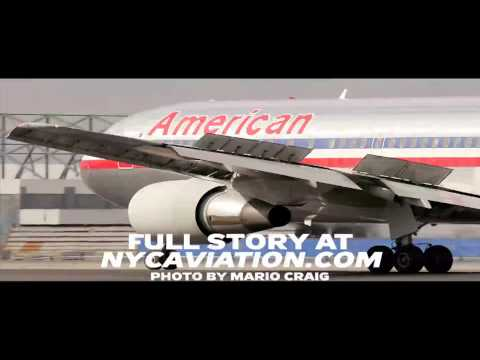 American Airlines Pilot Argues With Control Tower Over Runways, Makes Emergency Landing At JFK