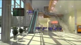 Проект реконструкции аэропорта Белгород.flv(Уже начал претворяться в жизнь! Источник: http://belgorodavia.ru/, 2011-04-29T06:38:49.000Z)