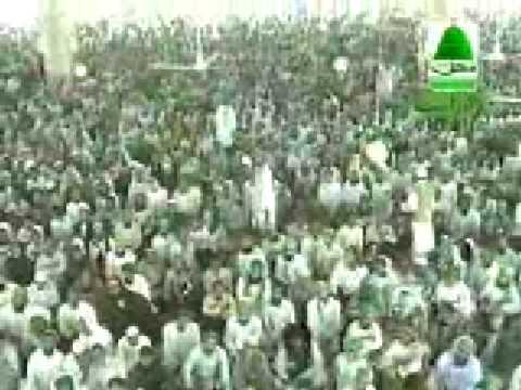 Faiz-e-Raza Jarey Rahay Gha
