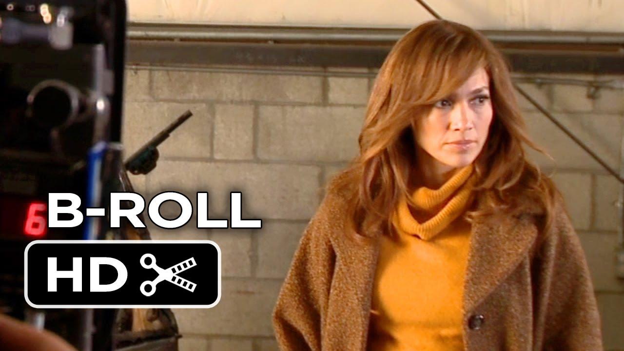 The Boy Next Door B-ROLL (2015) - Jennifer Lopez Movie HD - YouTube