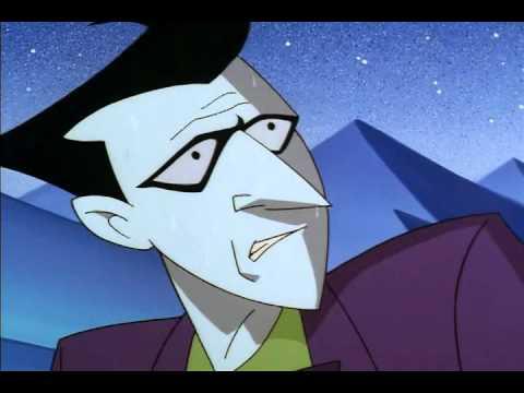 Batman Owns Fake Joker