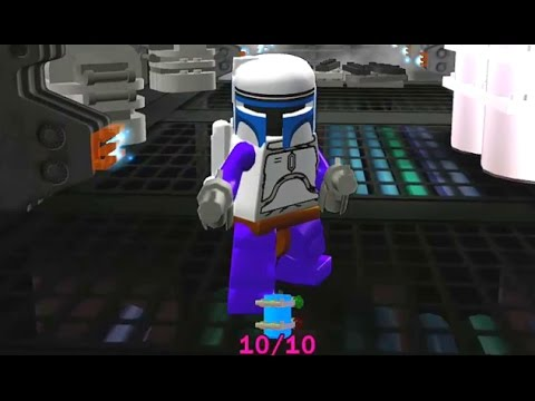 youtube lego star wars the complete saga ep 5 chapter dissertation