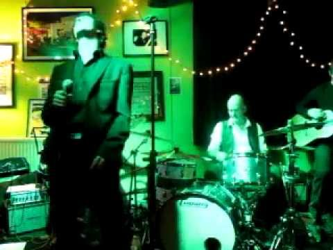 Download The Holy Sinners live at the Prince Albert, Stroud