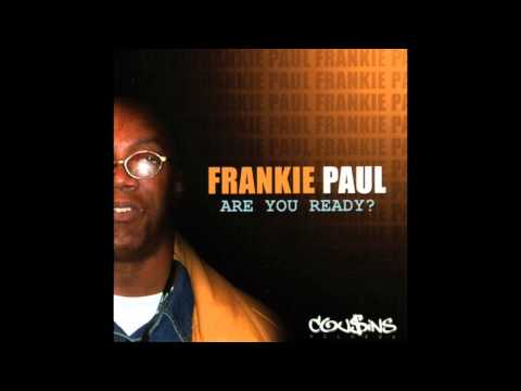 Frankie Paul - Are You Ready? (Full Album)