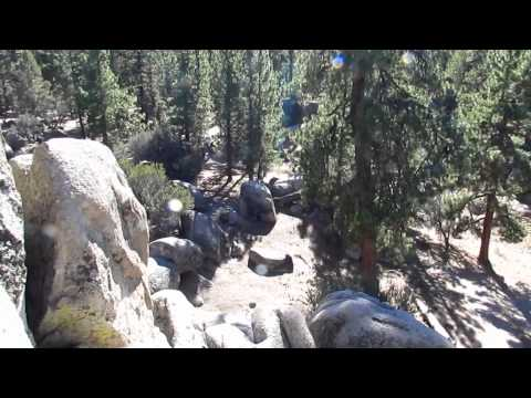The Holcomb Valley Gold Rush In Big Bear, California