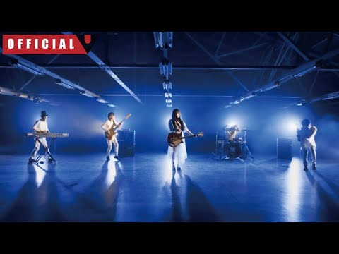 vivid undress 「シーラカンスダンス(COELACANTH DANCE)」 Music Video