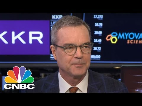 NYT's Jim Stewart: Qualcomm Vs. Apple An 'Unusual' Feud | CNBC