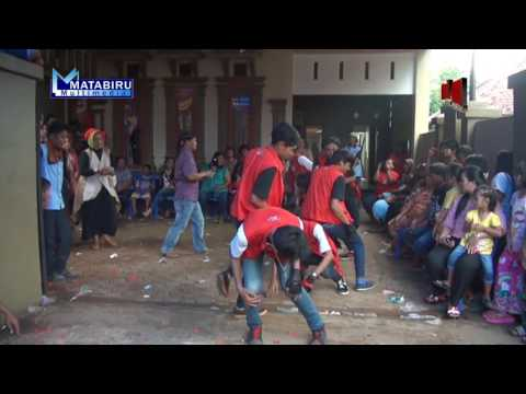 Juragan Prau - Burok MJM (Mekar Jaya Muda) Live Walahar Cageur Kuningan Terbaru 2016