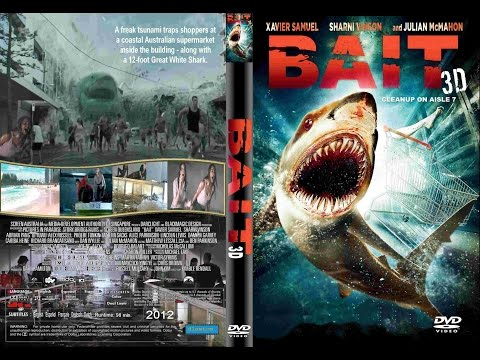 Bait (2012) Movie Review