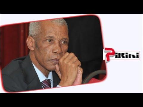 Bruno Diatta le parcours de l'homme de la République