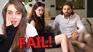 Seducing women GONE WRONG! (Super Seducer 2)