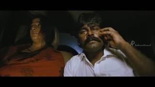 Tharai Thappattai Movie Scenes | Sasikumar beaten | Suresh wants baby to be delivered