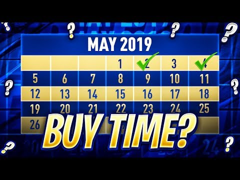 BUY TIME FOR TOTS CRASH! FIFA 19